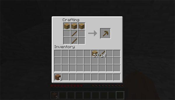 Minecraft Screenshot 3