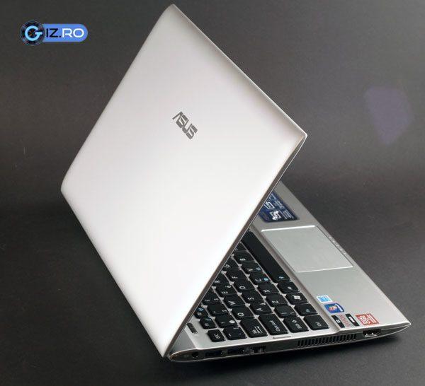 Asus EEE PC Flare 1225B - noul portabil de buget, cu o serie de imbunatatiri