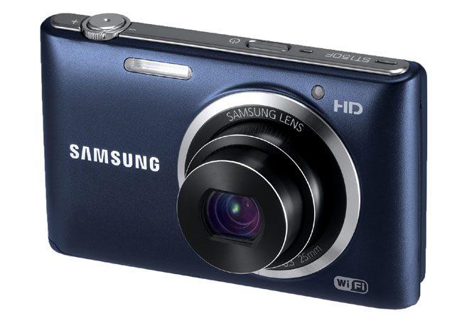 Samsung ST150, un compromis pentru cei care vor GPS, dar au buget mic