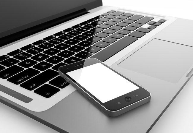 Prin tethering poti intra pe internet de pe laptop prin conexiunea de date a telefonului