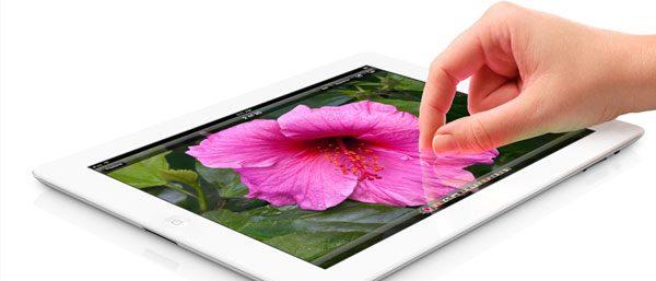 iPad vs. Asus Transformer Pad Infinity 700 vs. Acer Iconia Tab A700 – Tripleta Full-HD