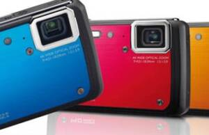 BenQ LM100 - o camera foto pentru conditii dificile