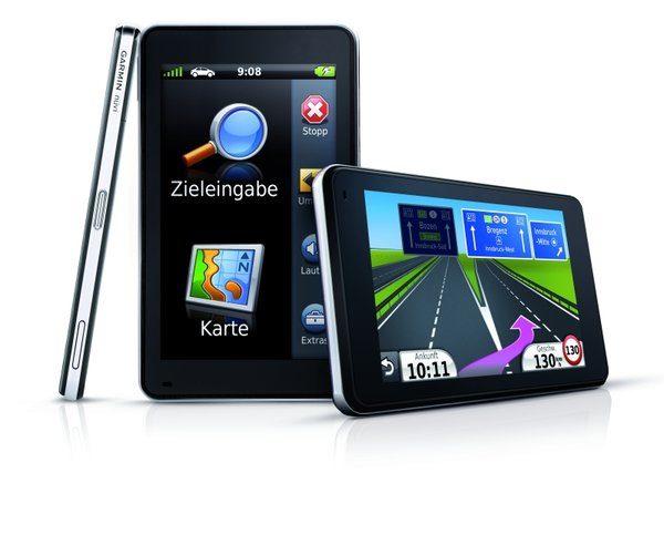 Garmin Nuvi 3490LT este unul dintre cele mai performante disponibile pe piata de la noi