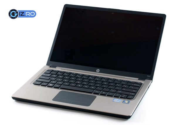 HP Folio 13 - un ultrabook cu o multime de calitati