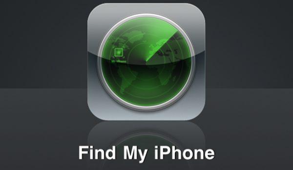 Instaland Find My iPhone utilizatorul poate accesa functiile aplicatiei anti-theft prin intermediul icloud.com