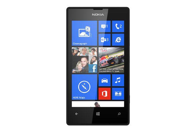 Nokia Lumia 520 este cel mai ieftin telefon cu Windows Phone