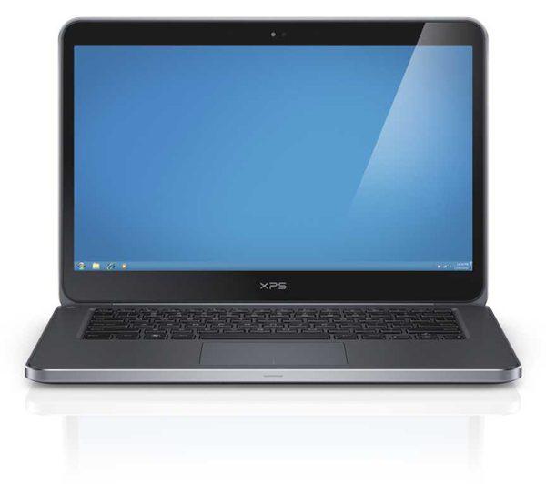 Dell XPS 14 - autonomie de pana la 10 ore