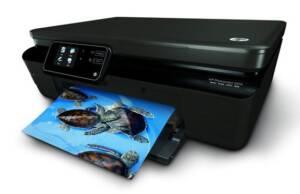 HP-ul Photosmart 5510 este un multifunctional aratos