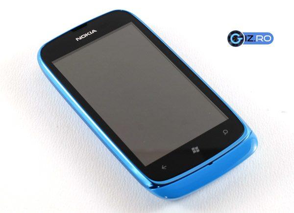 Nokia Lumia 610 este un telefon interesant, insa l-as fi apreciat si mai mult daca ar fi fost cu vreo 200 de lei mai ieftin