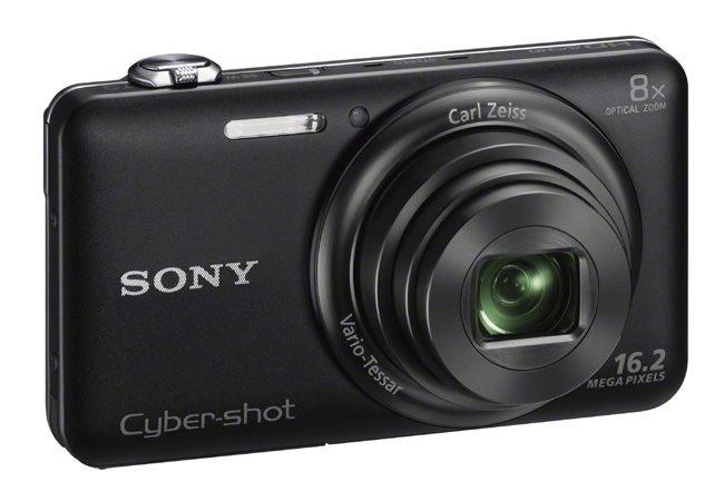 Sony DSC-WX60 are o oferta generoasa pentru camerele foto compacte