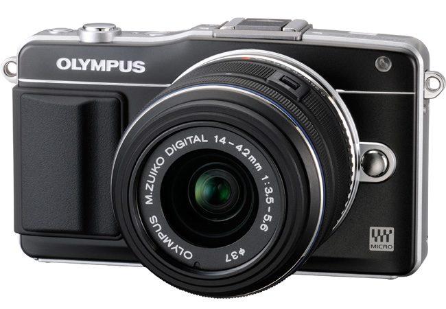 Olympus este un alt brand preferat de utilizatori