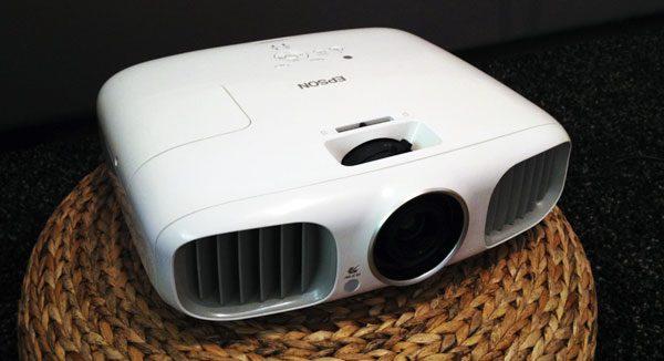 Epson EH-TW5900 - un adevarat proictor multimedia
