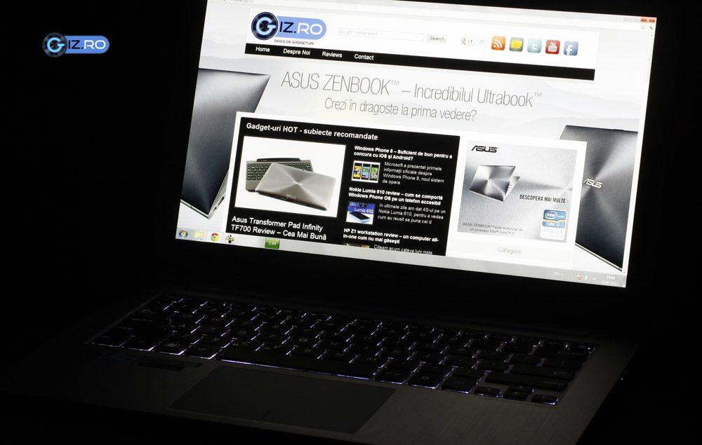E cert, ecranele IPS ar trebui sa devina un stadard pe laptopurile anilor viitori