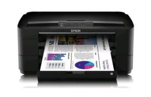 Imprimantele inkjet sunt lente, dar ieftine