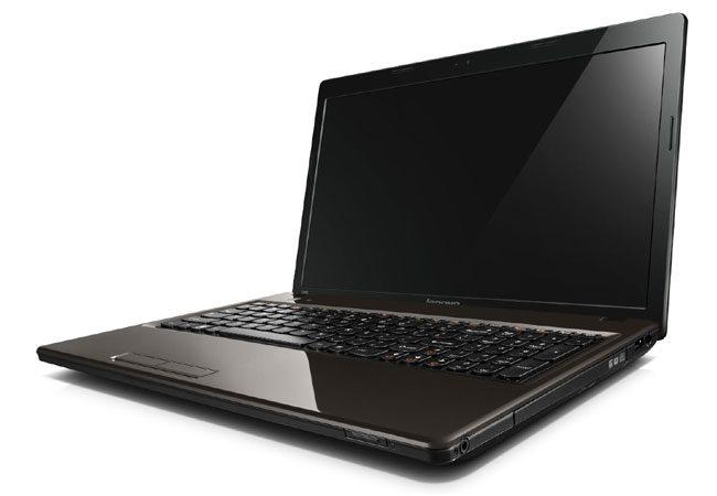 Lenovo IdeaPad G580 este adecvat pentru studentii cu buget redus
