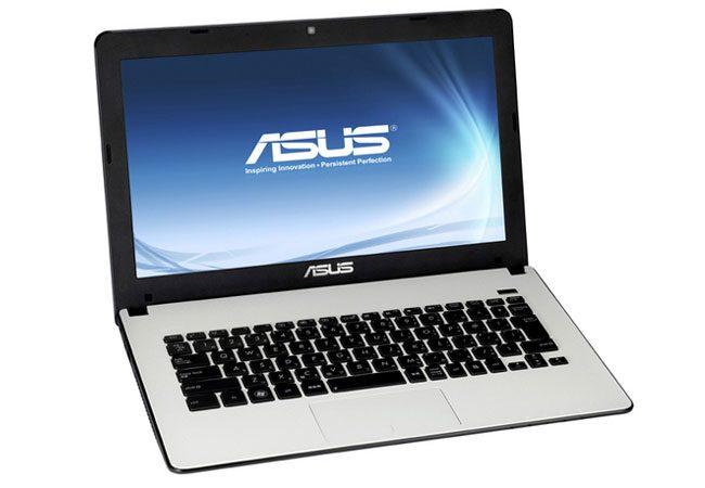 Asus X301A, una dintre propunerile Asus pentru elevi