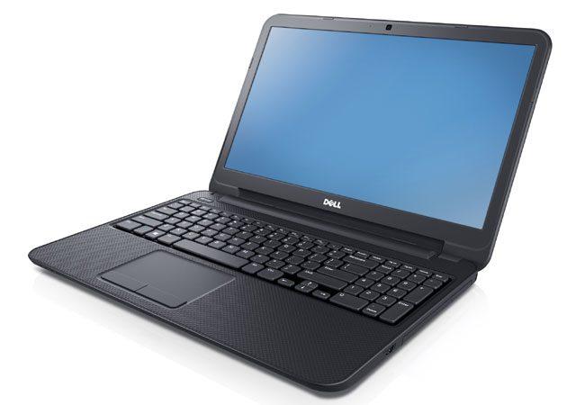 Studentii pot alege si modelul Dell Inspiron 3521