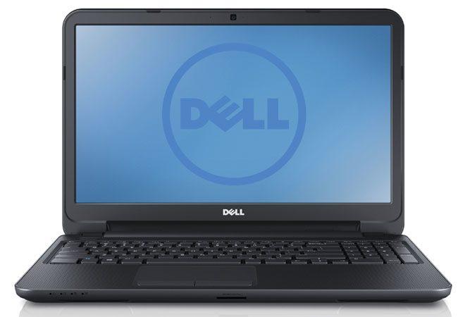 Dell Inspiron 15, un laptop ieftin si bun pentru studenti