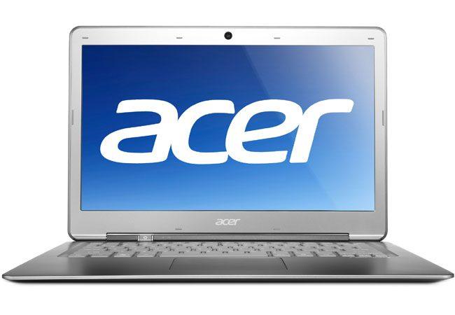 Cei de la Acer nu puteau lipsi din acest segment si propun Acer Aspire S3