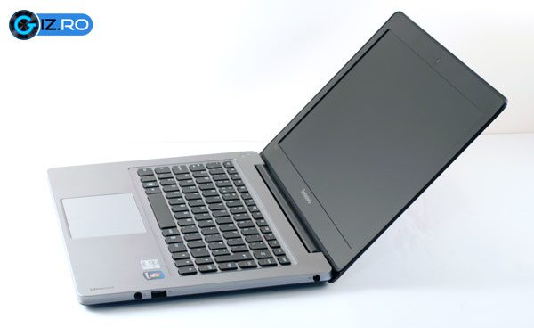 Lenovo U310: probabil cel mai bun ultrabook buget