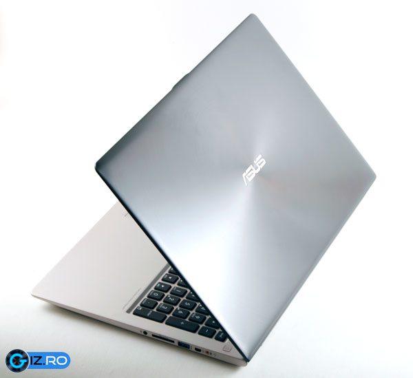 ASUS Zenbook U500 - un excelent laptop premium