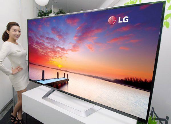 Rezoluţia 4K- Specificaţii- va înlocui FullHD pe televizoare