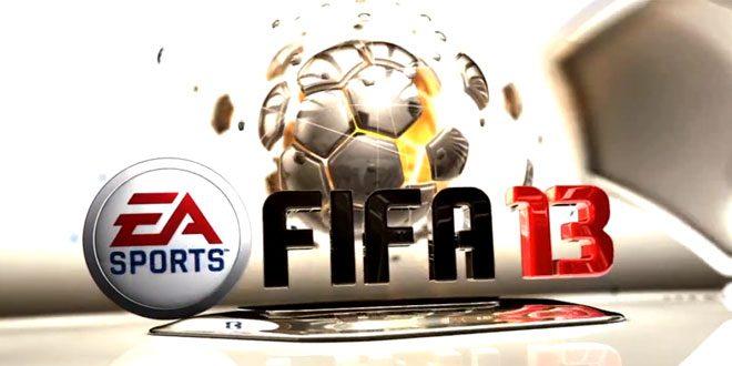 FIFA 13 – Mici îmbunătăţiri cu eternele probleme de gameplay