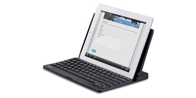 Cele mai bune carcase Belkin pentru iPad și iPad Mini – accesorii