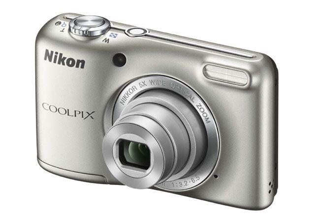 Nikon Coolpix L27, una dintre cele mai ieftine camere foto Nikon