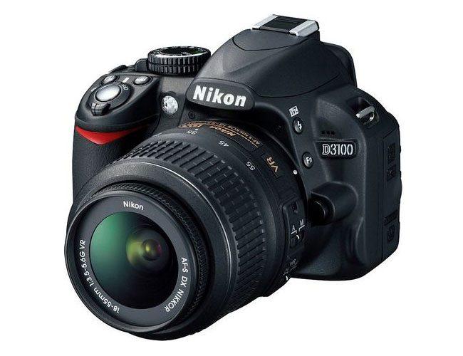 Nikon este unul dintre producatorii traditionali de aparate DSLR