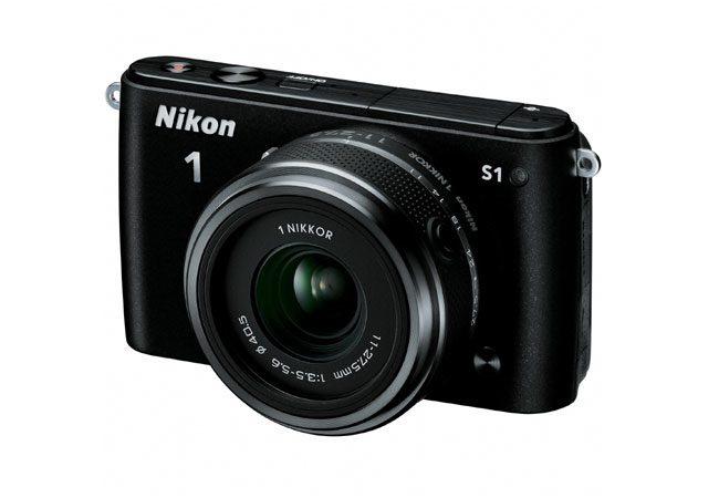 Nikon a intrat deja de tarziu pe segmentul mirrorless