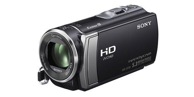 Camere video Full HD bune şi ieftine – sfaturi şi recomandări