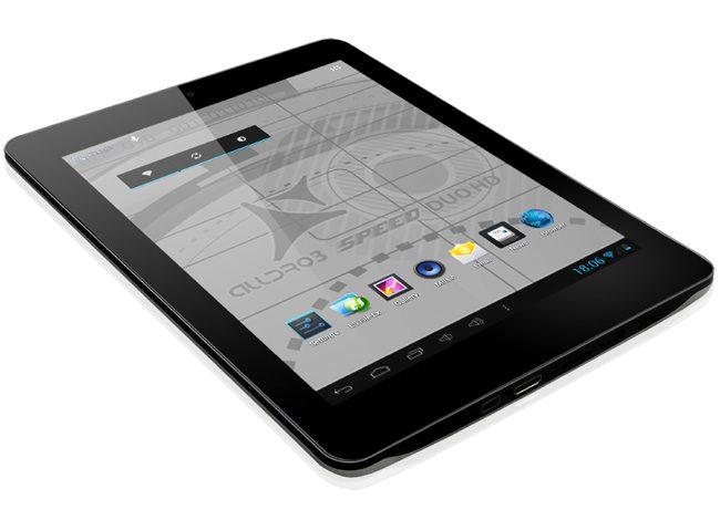 """Allview Alldro 3 Speed Duo HD este o tableta de 9.7"""""""
