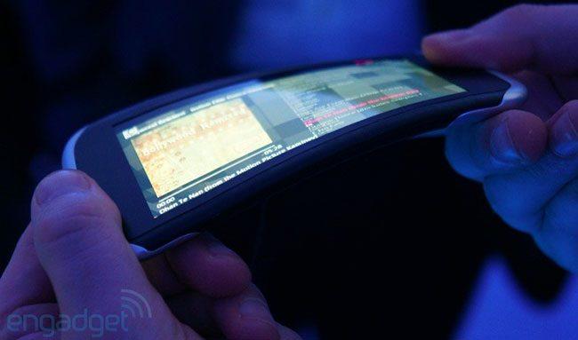 Nokia Kinetic Device