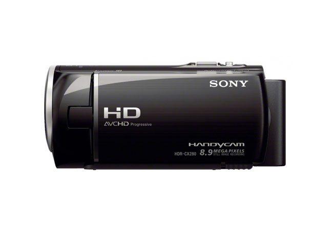 Sony mizeaza pe mai multe camere video ieftine
