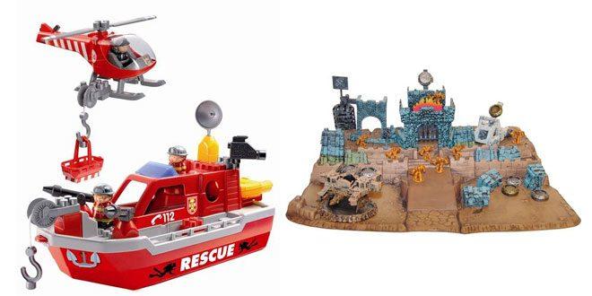 Gadgeturi şi jucării inteligente pentru cei mici