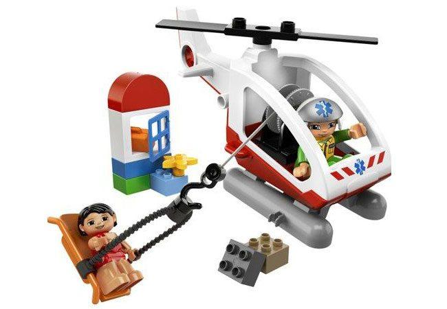Elicopter de salvare
