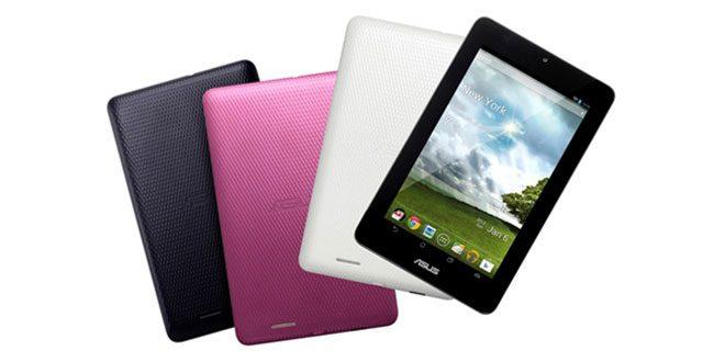 Asus MeMo Pad: o nouă tabletă accesibilă, cu ecran de 7 inch