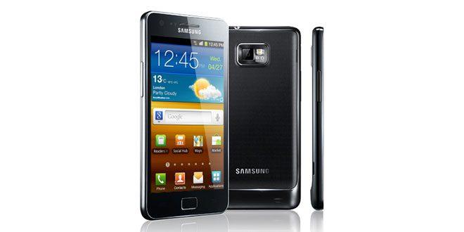 Samsung Galaxy S2 trece la Android Jelly Bean