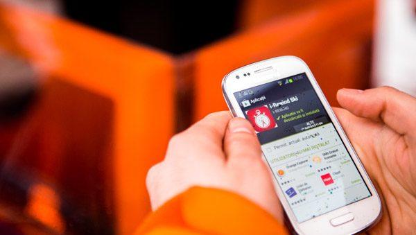 Aplicatia i-Rewind e disponibila pe Android si iOS