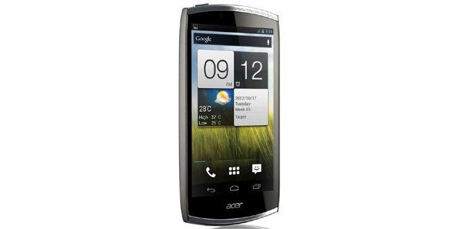Acer CloudMobile S500 – preţuri şi specificaţii pentru un telefon best-buy de 1.000 lei