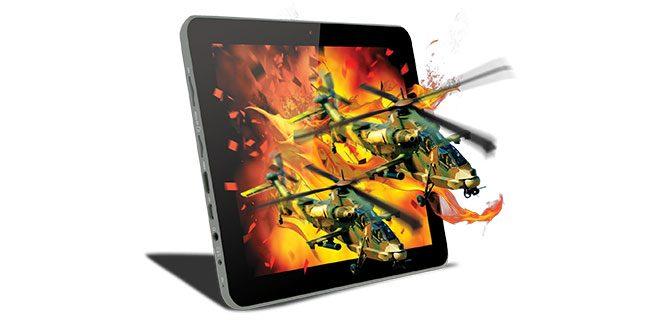 Evolio Aria Mini: o tabletă bine crescută de 8 inch