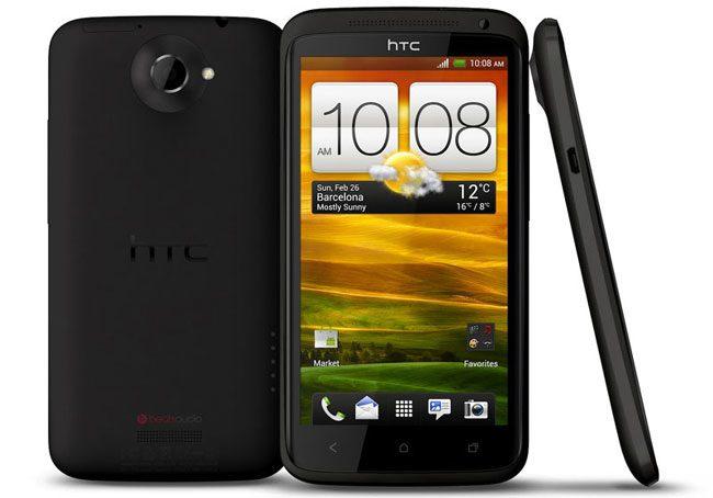 Prin noul HTC One, HTC One X a primit o binemeritata actualizare