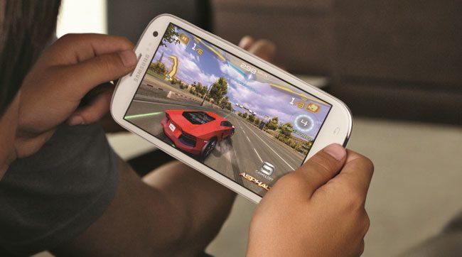 Platforma hardware a lui Galaxy S3 ramane suficient de puternica si in 2013