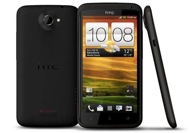 HTC One X a fost prezentat in februarie 2012, dar a aparut in magazine trei luni mai tarziu