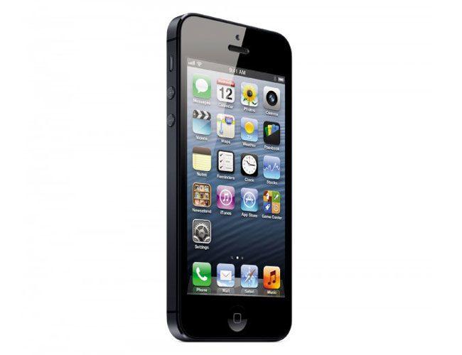 9 zile. Acesta a fost intervalul de timp intre prezentarea si lansarea in magazine a lui iPhone 5