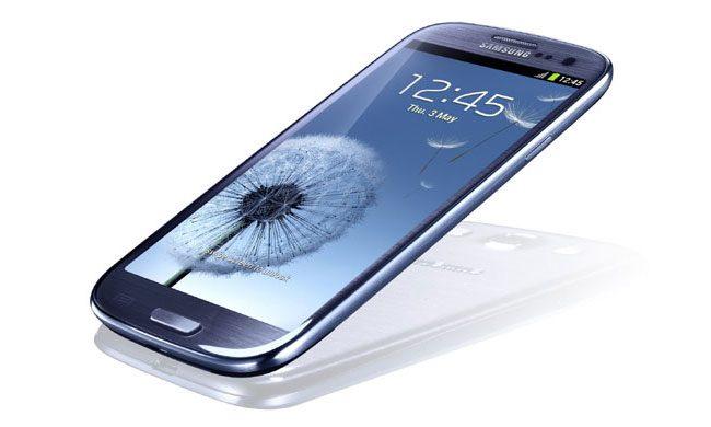 Samsung Galaxy S3 a aparut in magazine chiar in luna prezentarii oficiale