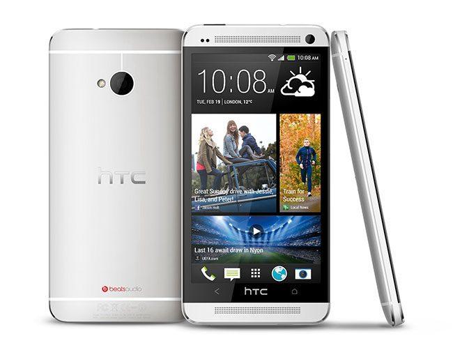 HTC one, unul dintre telefoanele de top cu ecran de tip LCD