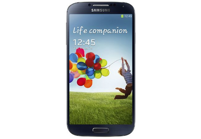 Samsung mizeaza in continuare pe Super AMOLED si pe noul sau flagship, S4