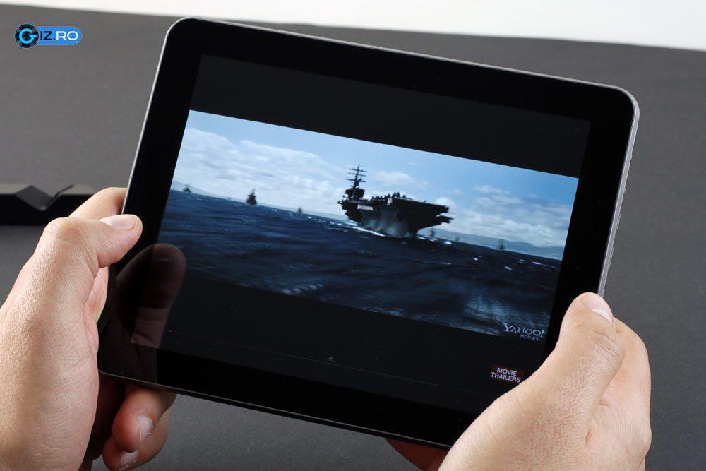 Tableta reda fluent filmele HD
